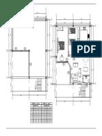 planos vivienda pb001