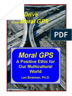 Test Drive the Moral GPS