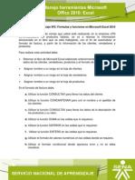 Actividad Unidad 2. Funciones M�s Comunes_V3