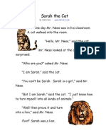 Sarah the Cat.pdf
