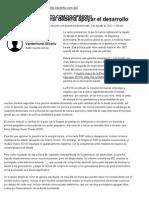 2 de Agosto de 2012 La Banca Multilateral Debería Apoyar El Desarrollo - Acento - El Más Ágil y Moderno Diario Electrónico de La República Dominicana