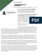 13 de Septiembre de 2012 Salida Del Laberinto Eléctrico - Acento - El Más Ágil y Moderno Diario Electrónico de La República Dominicana