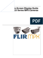 Digimerge C233BD Installation Manual