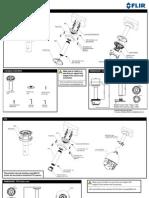 Digimerge S1CA2G Installation Manual
