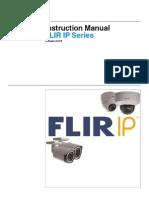 Digimerge N233VE Installation Manual