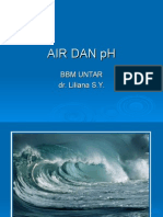 AIR DAN pH
