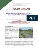 Sat Comunitario Marla
