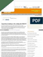 Www Elmundo Com Ve Firmas Blagdimir Labrador America Latina
