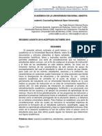 Asesoría Académica en la UNA.pdf