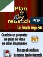 Plan de Redacción