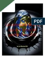 Las Consecuencias de La Baja en El Precio Del Petróleo Enero 2015