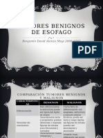 tumoresbenignosdeesofago-120422123809-phpapp02.pptx