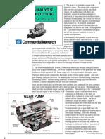 Gear Pumps & Motors Failure Analysis Guide