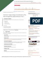 Tankfarm_ Types, Design Considerations, Plot Plan Arrangement, Dyke Enclosure.pdf