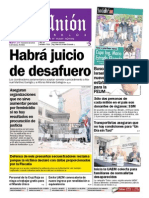 Union Morelos