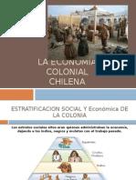 Economia Colonial en Chile