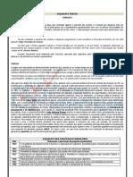 Adm. Fin. Orç. Resumo Orçamento, Princípios e Créd. Adcionais - Prof. Paulo Alexandre