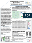 The ADHydro Model and its Suitability for High Performance Water Resource Modeling