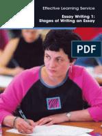 How to Write Essays UK