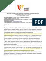 Alonso - Peronismo Pampenao y Formación Del Estado Provincial