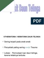 OtHematoma