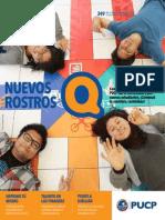 Suplemento Q Año 11, número 343 (2015)