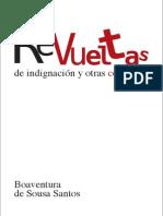 Revueltas - Boaventura (org)