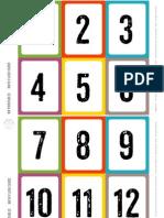 Mrprintables Fc12 Number1 30 a4