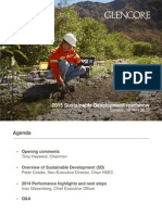GLEN Sustainable Development Presentation 20150518