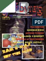 Hobbyte's 1994-01