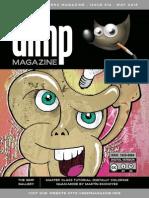 GIMP Magazine Issue 12
