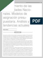 GRECO CARLOS FinanciamientoDeLasUniversidadesNacionales