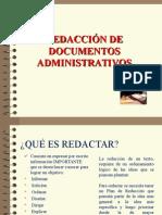 redaccion administrativa-.ppt