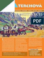 Obecné noviny Terchová - 2015 / 3