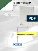 E451 Manual Tecnico Ed 1.2