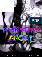 Rockstar Angel