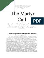 Manual Para Los Santos en La Gran Tribulacion