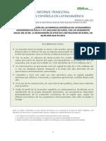 IED Coyuntura Abril 2015