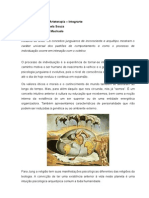 Resumo Texto Arquétipos e Inconsciente