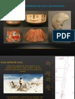 Los Pueblos Originarios de Chile y Sus Ancestros