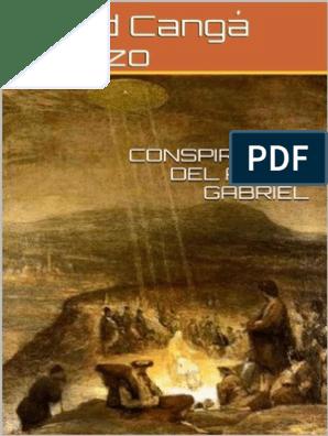 Angel La Moisés GabrielLilith Del Conspiracion KcTJ1lF