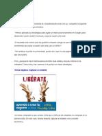 Pagina Web Exitosa