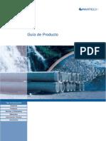 Guia de Producto PRFV-Amitech