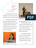 Dr. Lindsay Hayes Profile