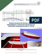 Diseño Plano Hidroesatico