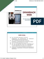 Drawbackweb