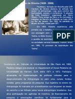 Identidade - Roberto Cardoso