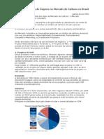 Onde estão as oportunidades de Negócio no Mercado de Carbono no Brasil