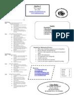 alg 1 policies 2015-16