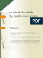 Flujo Magnetico en Un Conductor